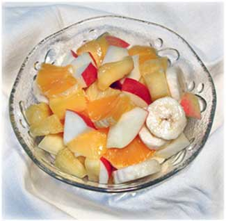 Soulful Food: Fresh Fruit Salads